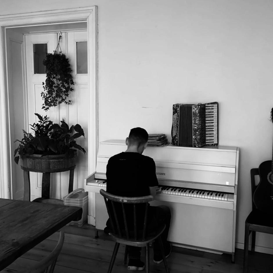 Kev Piano